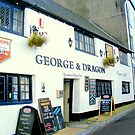 Ilfracombes oldest Pub,1360. by Livvy Young