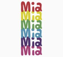 Mia Kids Clothes