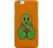 Michelangelo Pal iPhone Case/Skin
