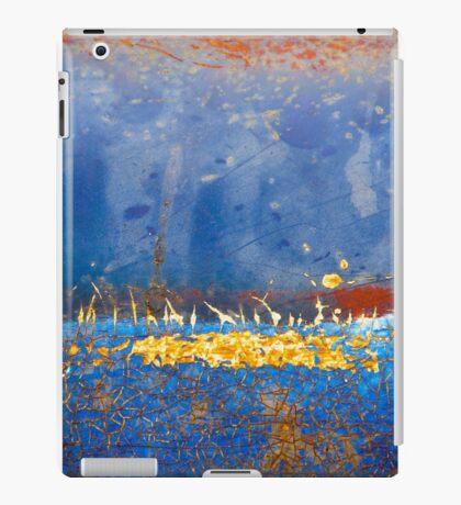Finally Relief iPad Case/Skin