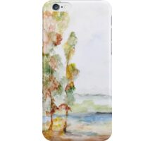 Seeing the Forest for the Trees iPhone Case/Skin