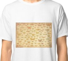 100 Flying Bugs (colour) Classic T-Shirt
