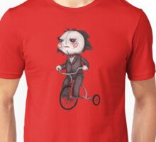 Billy The Puppet Unisex T-Shirt