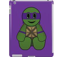 Donatello Pal iPad Case/Skin