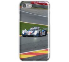 Toyota TS040 iPhone Case/Skin