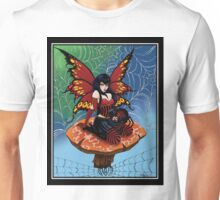 Along Came A Spider Unisex T-Shirt