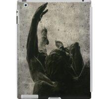 Icarus Falling iPad Case/Skin