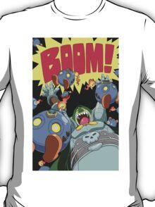Hearthstone - Dr. BOOM! T-Shirt