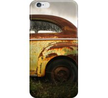 One Dreary Day iPhone Case/Skin