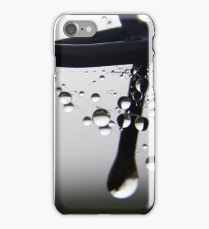 And All Was Still iPhone Case/Skin