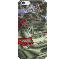 GT3RS iPhone Case/Skin