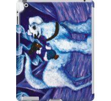 A Night Ride iPad Case/Skin