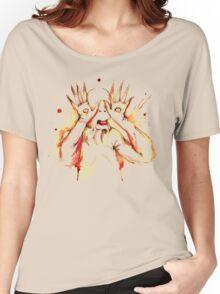 Paleman Women's Relaxed Fit T-Shirt