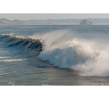 Morro Rock Photographic Print