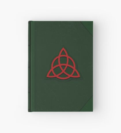 Charmed: Book of Shadows Hardcover Journal