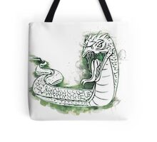 Tom Riddle's Basilisk  Tote Bag