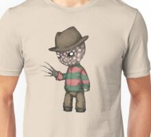 Plushie On Elm Street Unisex T-Shirt