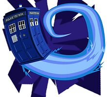 DOCTOR WHO by melissa brewster