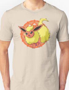 Lace Flareon T-Shirt