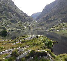 """""""Gap of Dunloe""""nr.Beaufort,Killarney,Co.Kerry,Ireland. by Pat Duggan"""