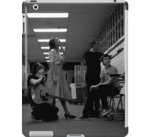 Theater Family iPad Case/Skin