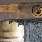 greasy piston by fabio piretti