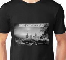'67 Chevelle SS - City Lights Unisex T-Shirt