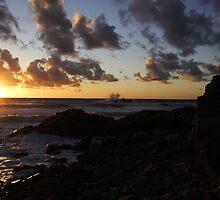 1st Stop In Cape Breton Highlands by DigitallyStill