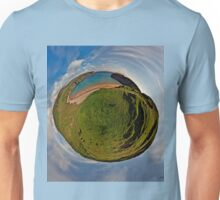 Silver Strand Beach, Malin Beg, South Donegal Unisex T-Shirt