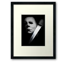 The Boogeyman Framed Print