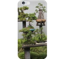 Bonsai Loveliness iPhone Case/Skin