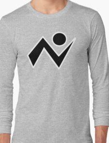 Join Galactic Patrol Today Long Sleeve T-Shirt