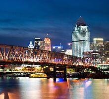 Cincinnati by DESY photowerks