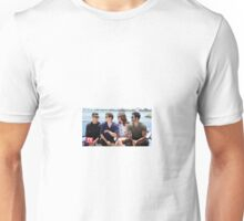 Teen wolf interview  Unisex T-Shirt