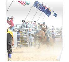 Deniliquin Rodeo 2010   Poster