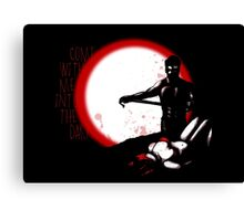 Duct Tape Canvas Print