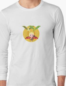 daenerys targaryen Long Sleeve T-Shirt