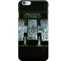 International Harvester  iPhone Case/Skin