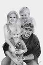 Nate's Family by Marlene Piccolin