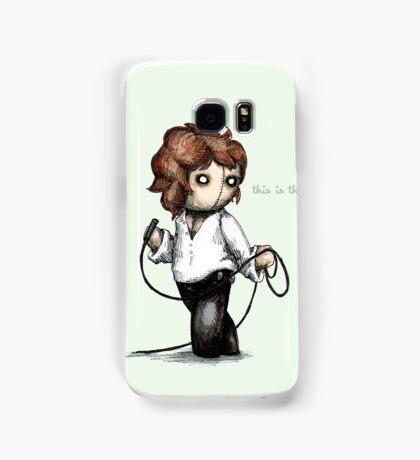Plush Morrison Samsung Galaxy Case/Skin