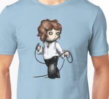 Plush Morrison Unisex T-Shirt