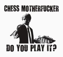 Funny Rude Chess Do You Play It by DesignMC