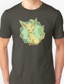 Lace Leafeon T-Shirt