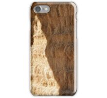 Square Bale Tower iPhone Case/Skin