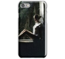 Sonya, Aug. 2014 iPhone Case/Skin