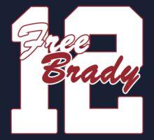 Free Brady Kids Clothes