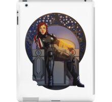 Hero of the Galaxy iPad Case/Skin
