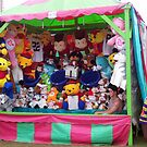 Win-A-Pooh!!! by Dan McKenzie