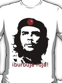 burbuja roja T-Shirt