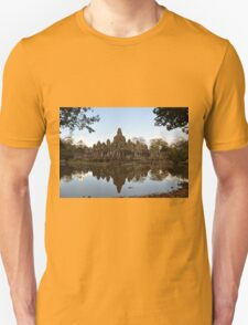 Temple Reflection T-Shirt